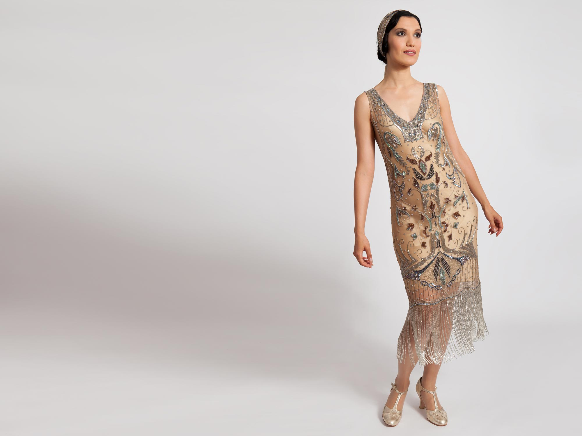 FLAPPER AT HEART COLLECTION