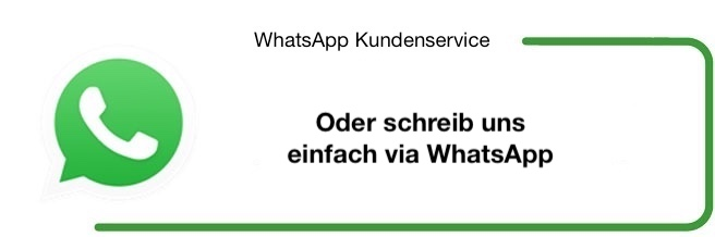 WhatsApp-Kundenservice